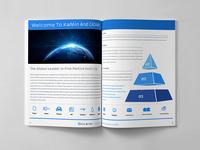 KaMin / CADAM Kaolin Clay Brochure