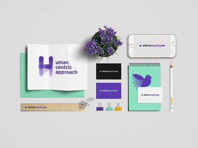 Elevar branding proposal