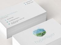 Hyperlayer Cards