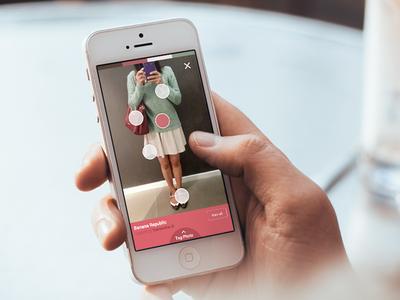 Fashion Selfie App