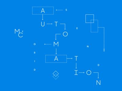 Marketing Campaigns Automation Team Shirt Design blueprint automation illustration code design email denver sendgrid