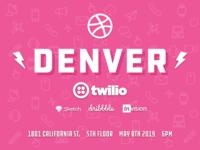 Twilio design event teaser