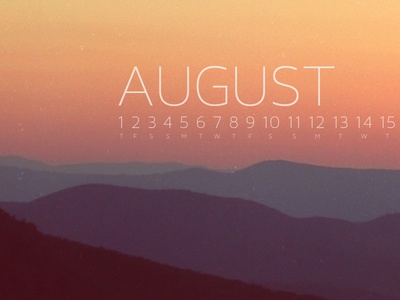 August 2013 Calendar Wallpaper Is Now Live Download For Desktop Mobile And Tablet With Without Dates Kriegs