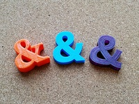 Ampersand Series