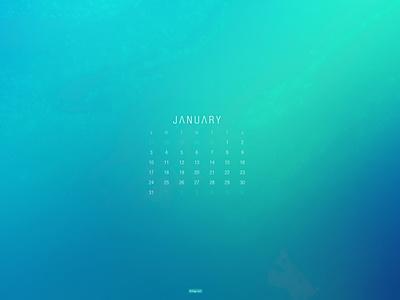 January 2021 artwork abstract download calendar wallpaper