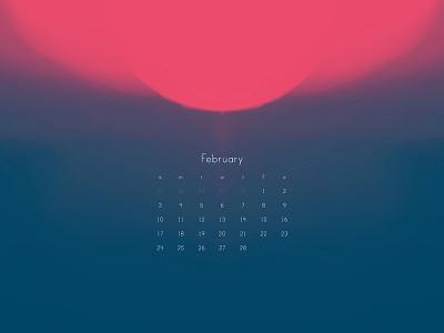 February 2019 4k wallpaper abstract download calendar wallpaper