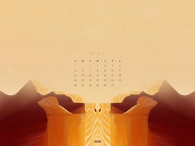 May 2019 4k wallpaper abstract glitch download calendar wallpaper