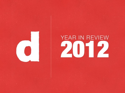 dsktps | year in review