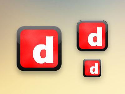 Dsktps app icon