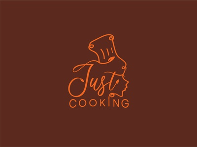 Just Cooking Logo
