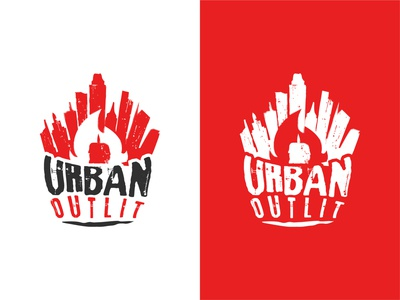 Urban Outlit logo