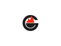 G + Grill logo