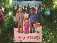 Holiday Card 2017