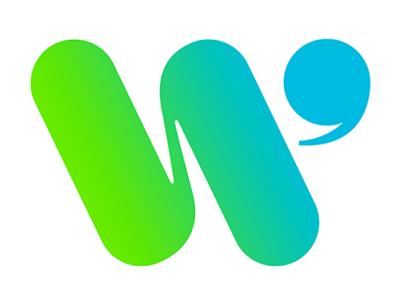 W. Logo
