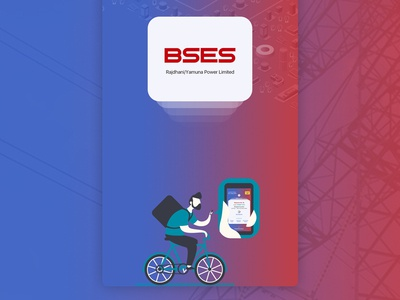 BSES Electricity Payment Designs