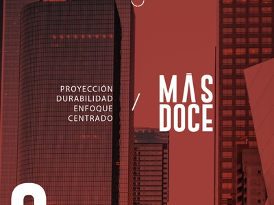 Mas Docce minimal logo typography design brand logo design branding logotype