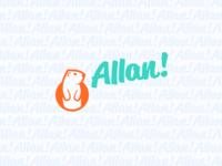 Allan! Allan! Al! Allan!