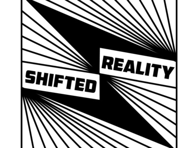 Shifted Reality Label Design