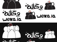 Wekala Logo