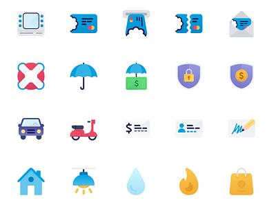 Microillustrations vector ui design app illustration design