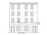 140 Beekman Street/212 Front Street