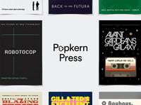 Popkern Press