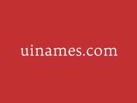 uinames.com