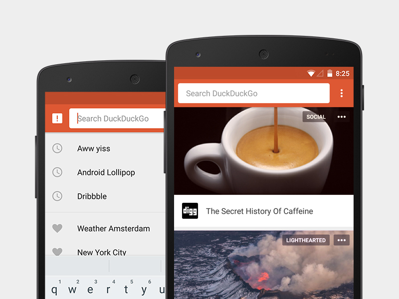 Android App Beta android app beta mobile redesign ui