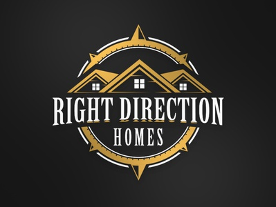 RightDirectionHomes logo