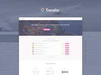 Travel agency - travelto.lv