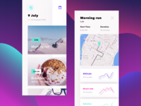 AI Day Planner App
