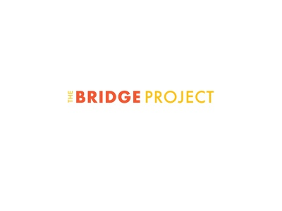 The Bridge Project non-profit organization non-profit nonprofit design branding design brand identity branding brand logotype logo designer logo design logo