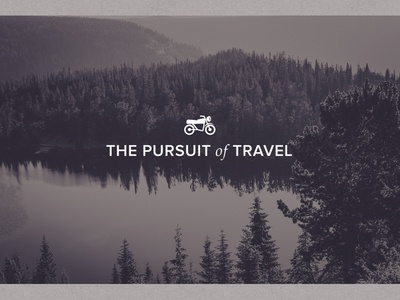 Brand Exploration for Travel Blog