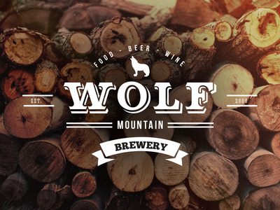 Wolf Mountain Brewery