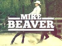 Mike Beaver Logo