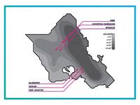 Zones of Oahu
