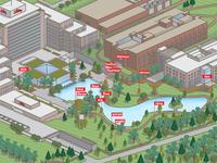 Corporate Tree Map pt. II