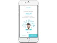 Hairdoo | UI/UX