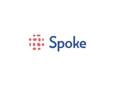 Spoke re-branded!