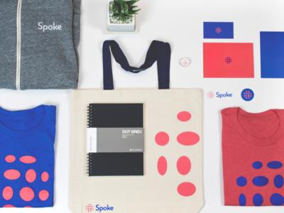 Spoke's new brand