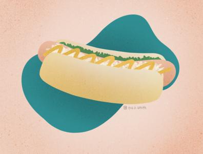 The Perfect Hotdog