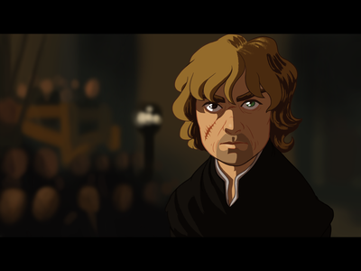 Tyrion On Trial