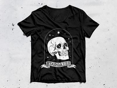 Stargazer clothing clothing design apparel apparel design illustration