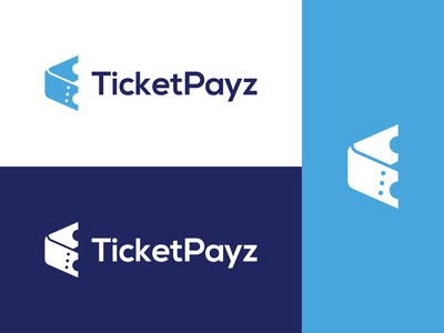 TicketPayz Logo