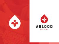Blood Donation Logo