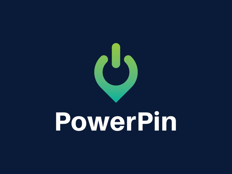 PowerPin Logo