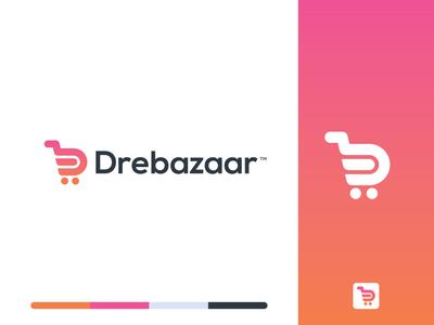 Drebazaar - Logo