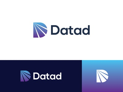 Datad - Logo Design