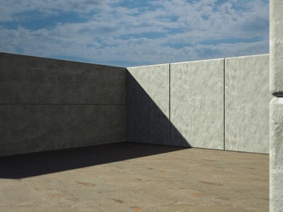 Structure; Plaster