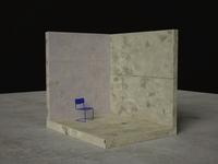 Panels; Concrete; Plaster